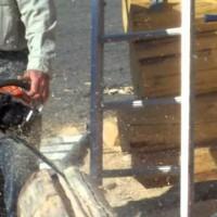 Log Craftsmanship - ClearwaterLogStructures.com